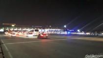 Kakorlantas Prediksi 170 Ribu Kendaraan Masuk Jakarta Malam Ini