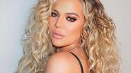 Boleh Dicoba, Tips Tampil Langsing di Foto ala Khloe Kardashian