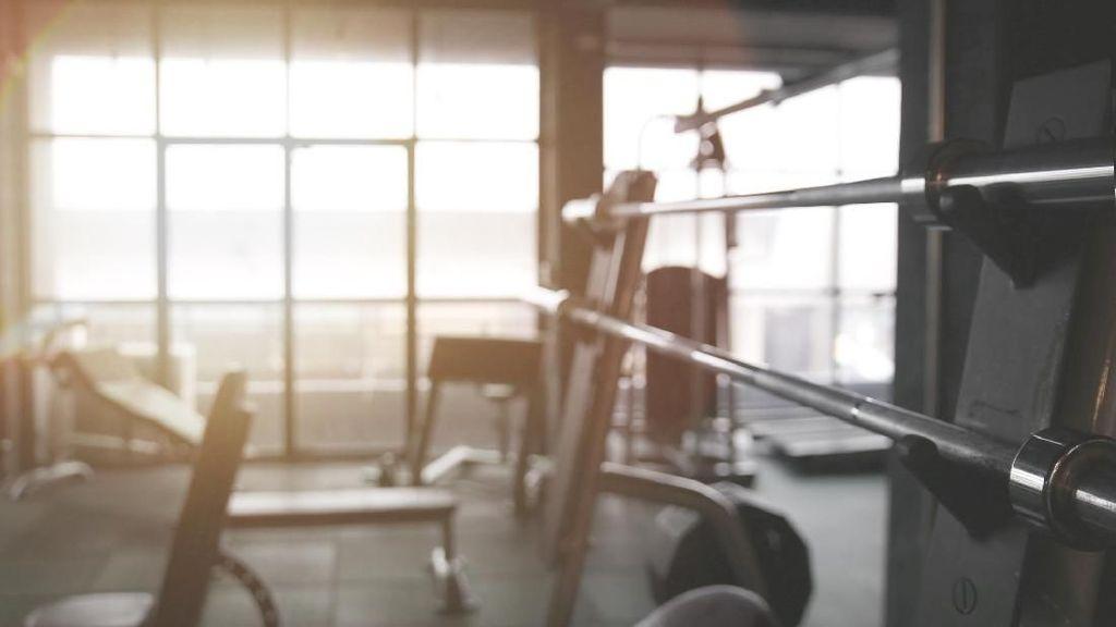 Mengawali 2018, Gym Telanjang Akan Dibuka di New York