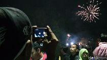 Indahnya Rayakan Tahun Baru di Ketinggian Gronggong Cirebon