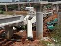 Banyak Konstruksi Ambruk, RI Bisa Susah Dapat Utang Baru