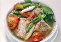 Puas Pesta BBQ, Saatnya Makan Siang Sop Ikan Enak di 5 Tempat Ini