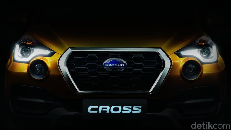 Ini Dia Model Ketiga Datsun, Cross, Meluncur 18 Januari