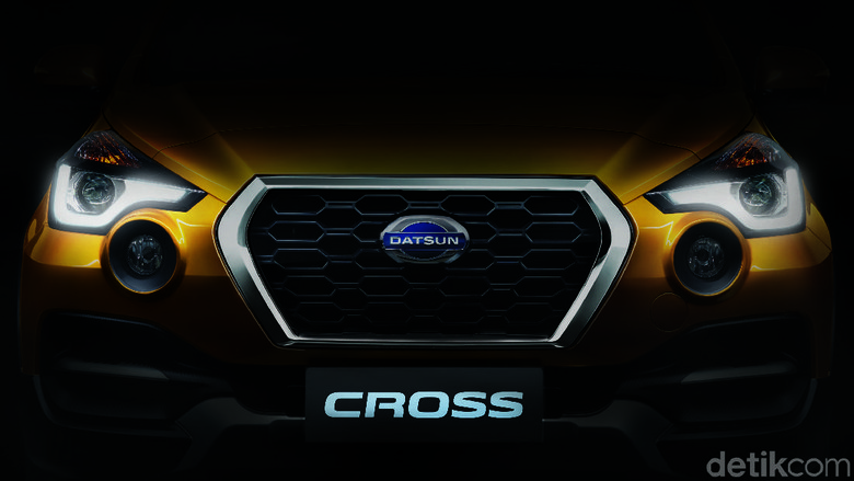 Datsun Rilis Video Mobil Anyar Cross
