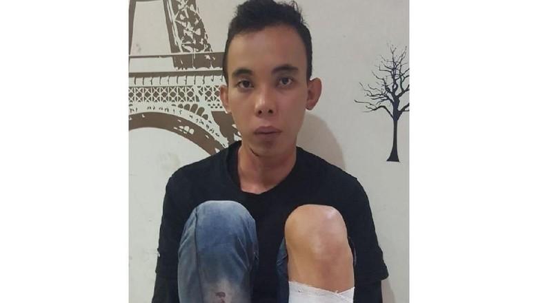 Cerita Tragis Siswi SMK Dibunuh Mantan Pacar di Malam Tahun Baru