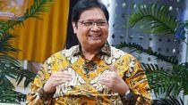 Ketum Golkar yang Usulkan Titiek Soeharto Jadi Wakil Ketua MPR