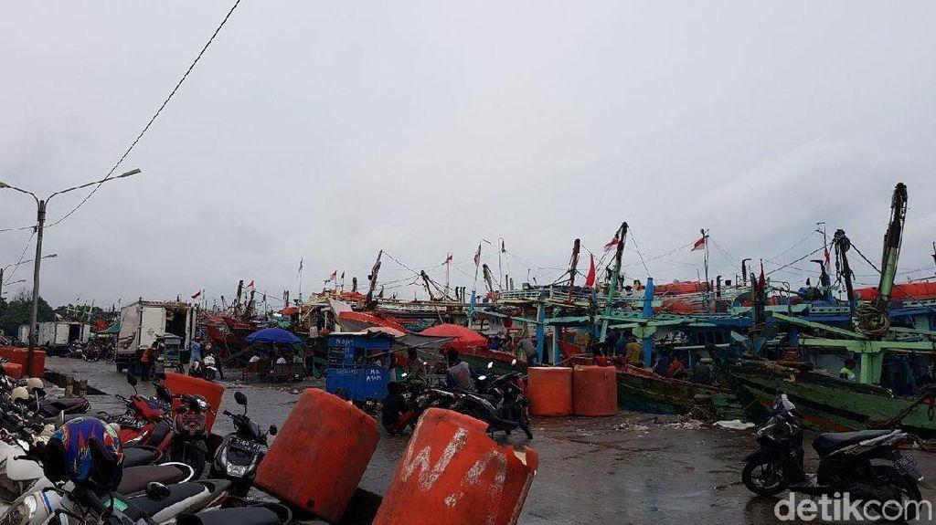 Nelayan Beralih dari Cantrang Bakal Dapat Asuransi