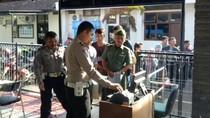 Polres Bogor Mulai Melayani Pembuatan SIM Online
