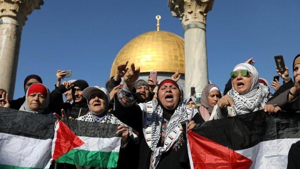 Israel Cabut Larangan, Palestina Akhirnya Rasakan 3G