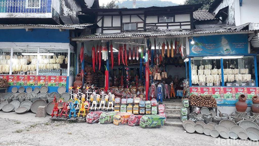 Beli Mainan Kayu Jadul di Bandung, Ini Tempatnya