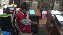 Pembuang Bayi di Gereja Makassar Dijerat UU Perlindungan Anak