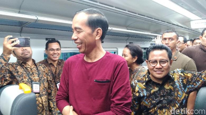 Jokowi akan Tonton Langsung Indonesia Vs Islandia di GBK