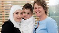 Senyum Bahagia Bocah 4 Tahun Setelah Dapat Donor Hati