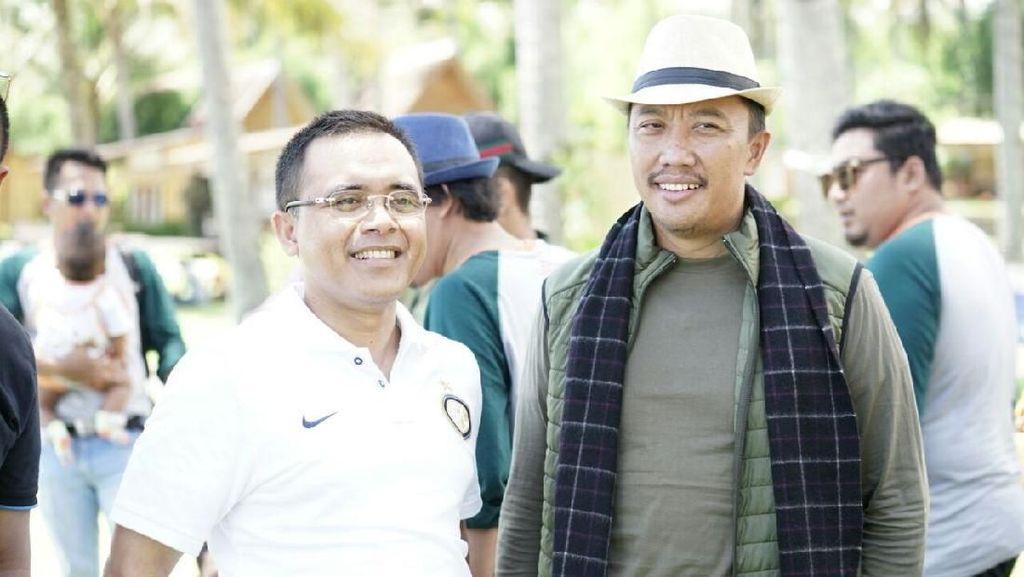 Menpora: Banyuwangi Bisa Jadi Contoh Pengelolaan Olahraga oleh Daerah