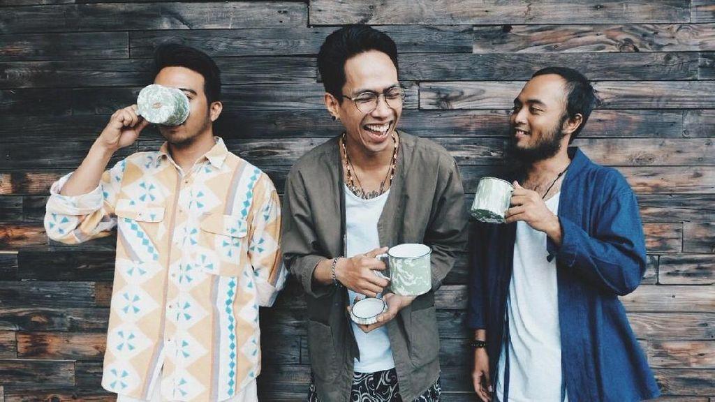 Fourtwnty Punya Lagu tentang Teroris di Album Kedua