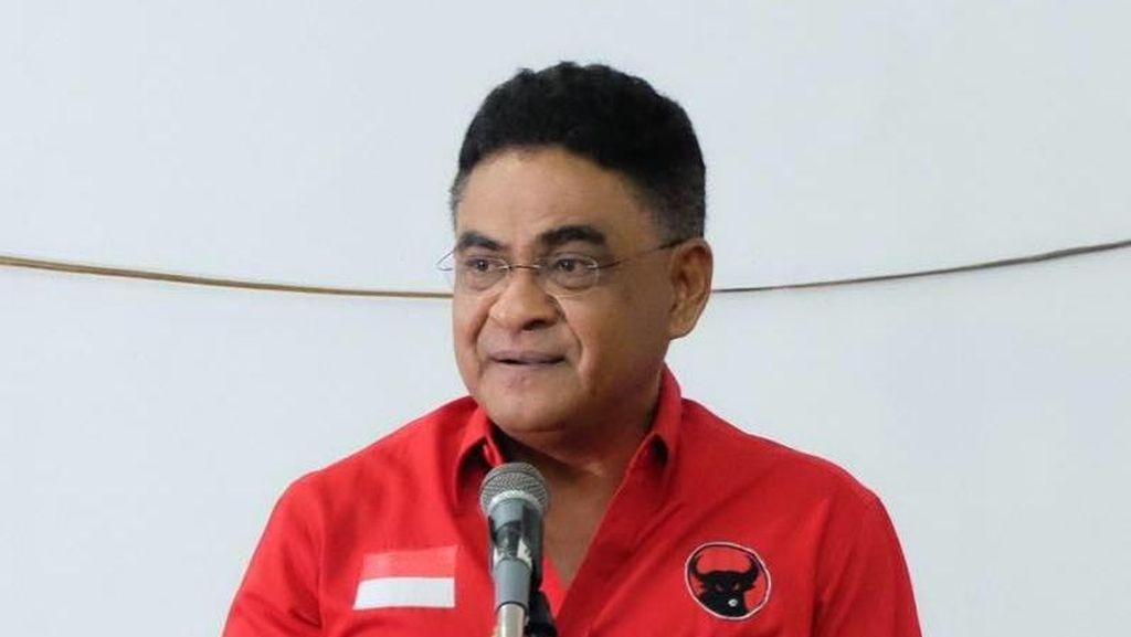 PDIP Ragukan Partai Tommy Soeharto: Setelah Pileg Habis!
