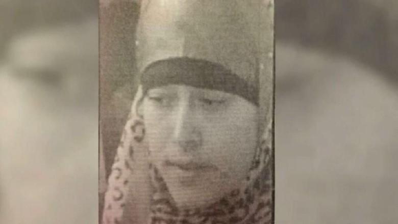 Wanita Prancis Perekrut Militan ISIS Ini Ditangkap di Suriah