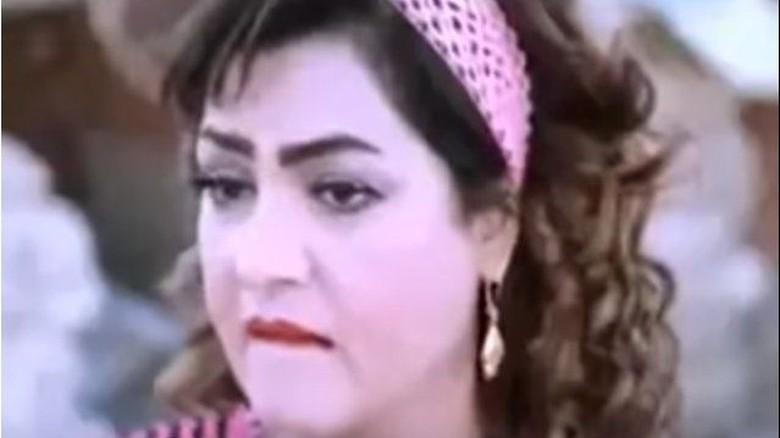 Penyanyi Perempuan Mesir Ditahan Gara-gara Video Musik Vulgar