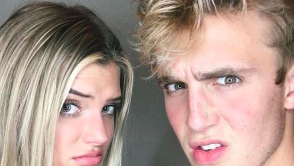 Cinta Segitiga Model Seksi dan Kakak Beradik YouTuber Terkaya