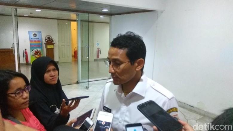 DPRD Kritisi Penempatan PNS di TGUPP, Pemprov DKI Siap Klarifikasi