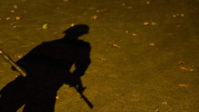 Eks Perwira Tentara India Pukuli 6 Orang hingga Tewas
