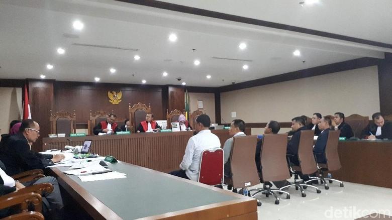 Politikus PKS Pesan ke Aseng: Awas Lagi Diincar KPK