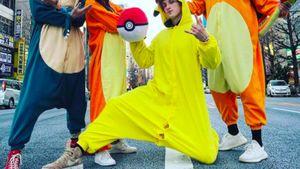 Kontroversi Logan Paul Tuai Kecaman Komunitas Pokemon