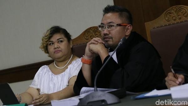 Jaksa Maklumi Keterangan Saksi Polisi Kasus Pretty Asmara Berbeda-beda