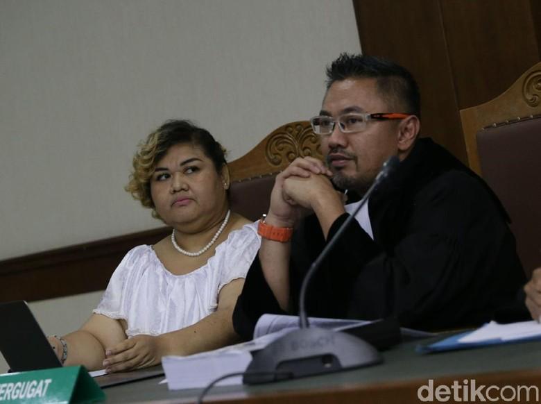 Saksi Polisi Sebut Penangkapan Pretty Asmara Berdasar Feeling dan Kedipan Mata