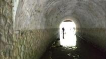Terowongan Rahasia Buatan Belanda di Bawah Kota Sukabumi