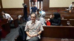 Eks Pejabat Bakamla Jalani Sidang Tuntutan Kasus Suap Hari Ini
