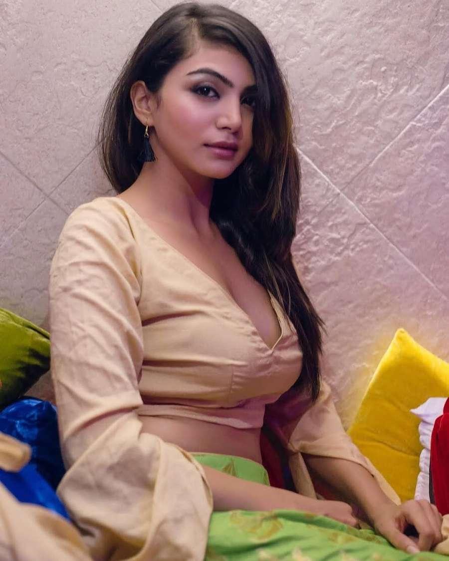 Seksinya Akshata Sonwane, Idola Baru dari India