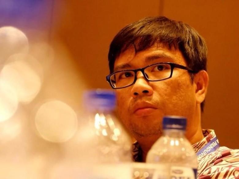 Sang Reformis Hukum Nan Sunyi