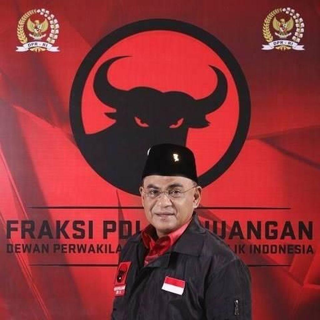 Amien Rais Bicara Pengibulan Jokowi, PDIP: Dia Iri Hati