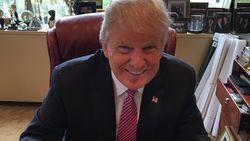 Trump Mengalami Kolesterol Tinggi, Dokter Khawatirkan Penyakit Jantung