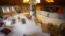 Foto: Aneh Tapi Nyata, Hotel Terbuat dari 10.000 Ton Garam