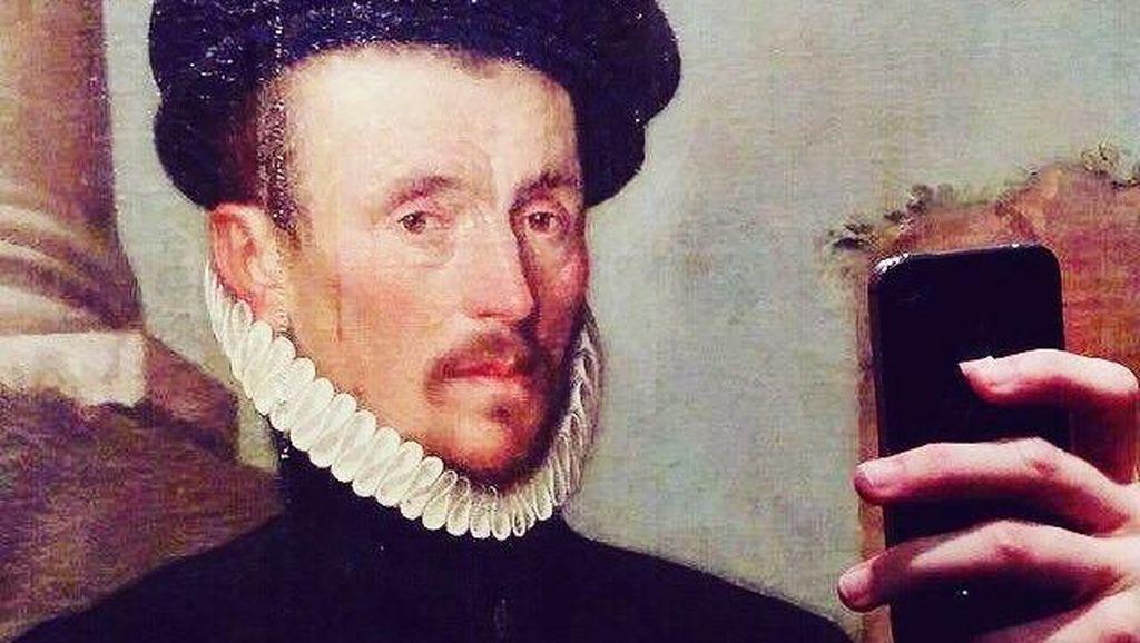 Buat yang Suka Narsis, Ada Loh Museum Selfie