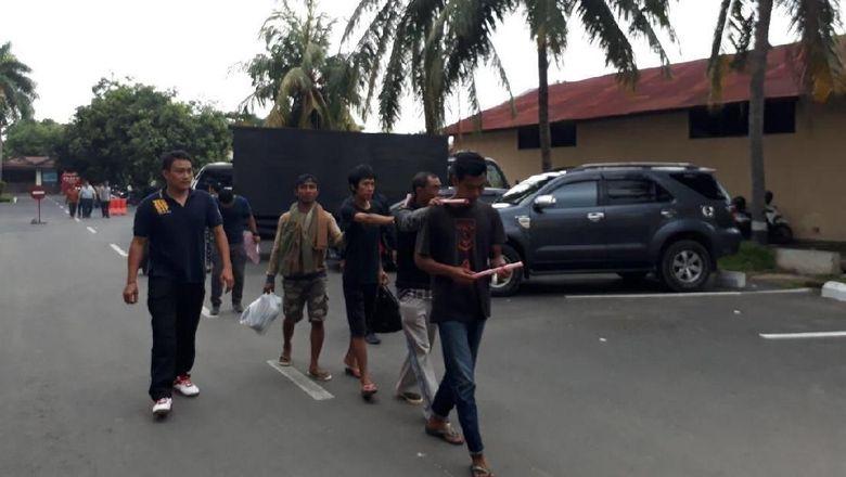 Terlibat Sindikat Curanmor, PNS di Mataram Ditangkap