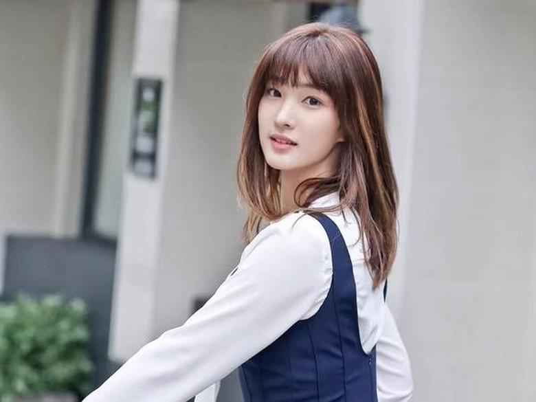 Umumkan Pertunangan, Yulhee Dikabarkan Hamil Anak Minhwan FT Island