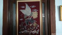Katura Ingin Berikan Batik Motif Penangkapan Setya Novanto ke KPK