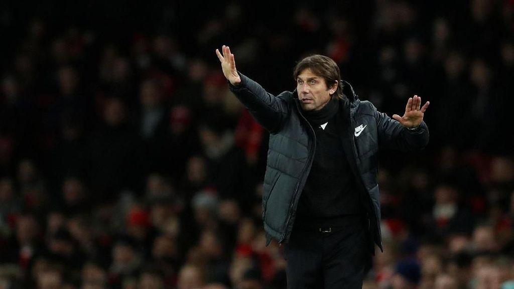 Conte Cuma Akan Tinggalkan Chelsea jika Dipecat