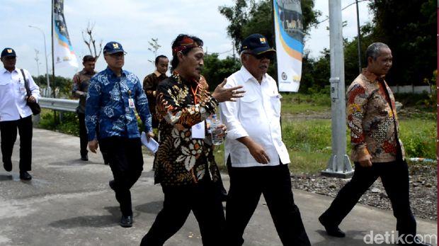 Gaya Kepemimpinan 'Jaman Now' di Mata Menteri Basuki