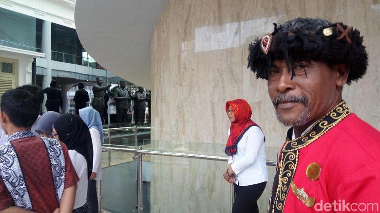 Melihat Peran Sultan dan Raja Nusantara di Perebutan Irian Barat