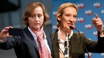 2 Politikus Wanita Jerman dari Partai Anti-Imigran Diselidiki Polisi
