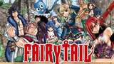 Komikus Fairy Tail Hiro Mashima Hadiri Festival Komik Angouleme