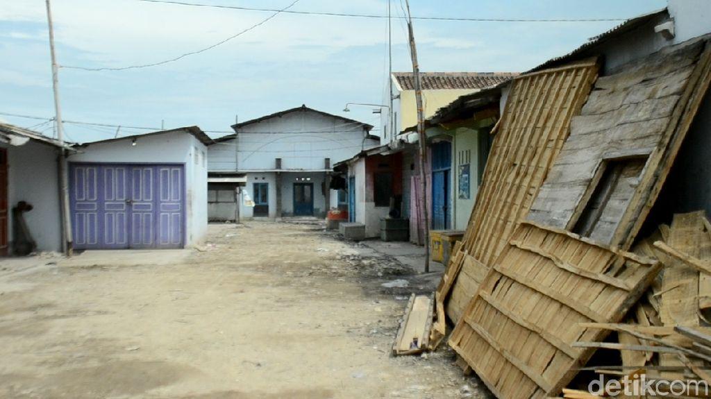 Cantrang Dilarang, Kemenperin Ingin Pabrik Surimi Bisa Tetap Eksis