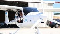 Australia Luncurkan Pesawat Terbang Elektrik Pertama