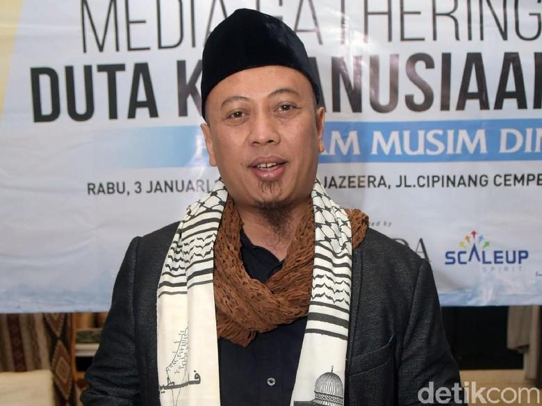 Sidang Perceraian Opick Sudah Digelar, Kalina Oktarani Gugat Cerai Suami
