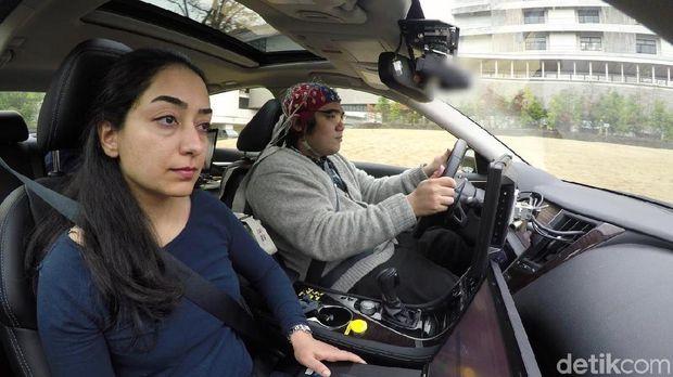 Mobil Nissan Nanti Bisa Membaca Pikiran Manusia