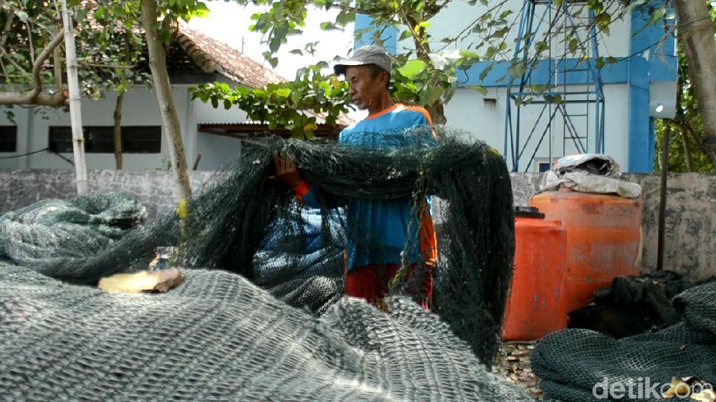 BPK Sebut Larangan Cantrang Ganggu Ekonomi, KKP: No Comment